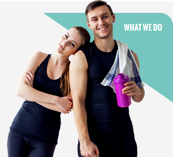 Personal Trainer Nottingham