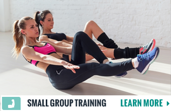 Fitter Nottingham Small Group Personal Training