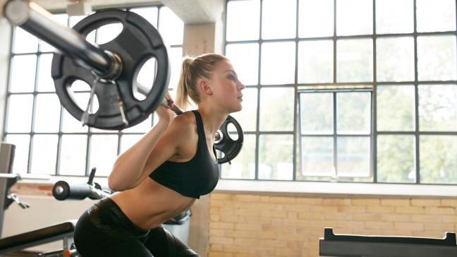 Why All Women Should Be Weight Training