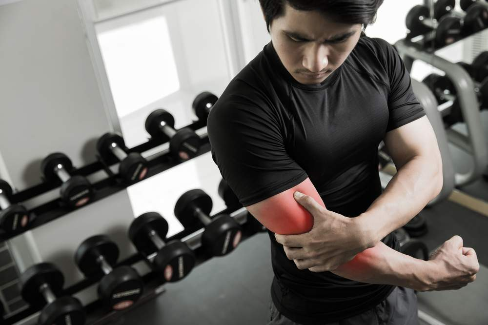 Tips to Avoid Injury When Strength Training