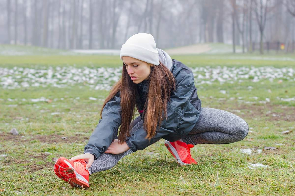 How to Motivate Yourself to Exercise in Winter