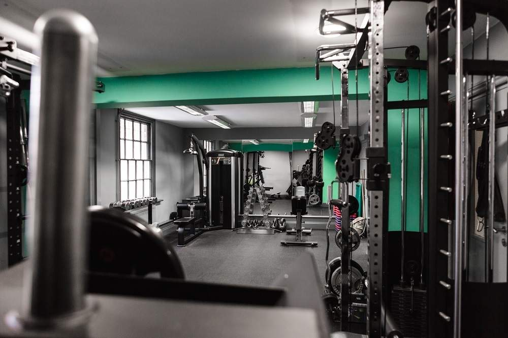 Fitness Coach Nottingham