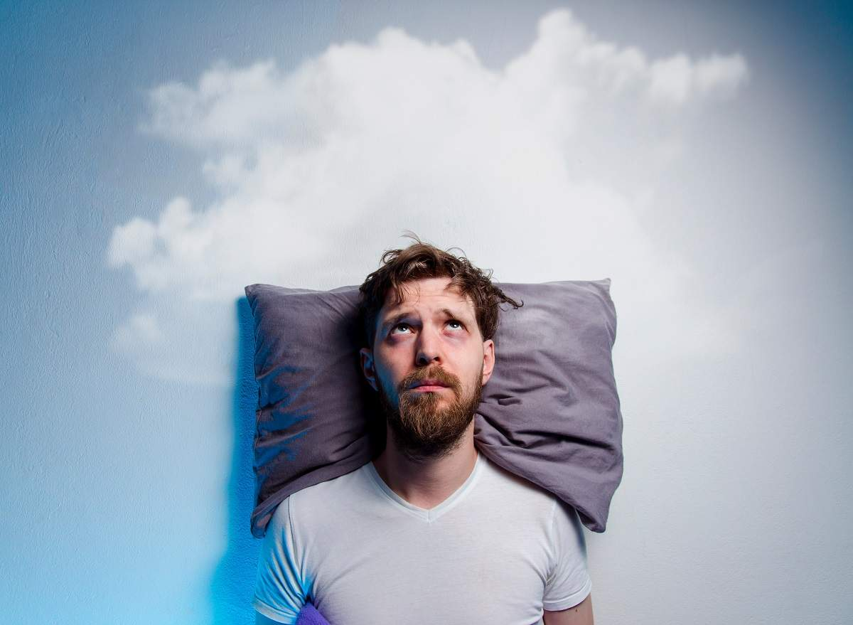 10 Tips to Try and Sleep Better